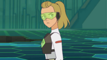 Adora in Horde training hall.png
