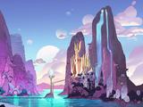 Kingdoms of Etheria
