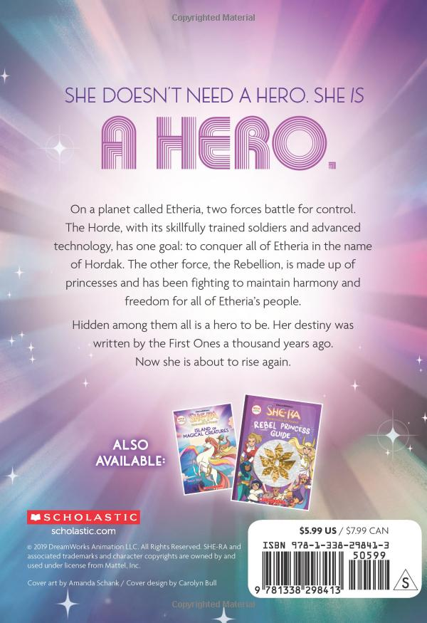 She-Ra: Origin of a Hero
