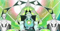 Horde Prime 123 scans detect heart of etheria