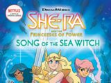 She-Ra: Song of the Sea Witch