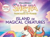 She-Ra: Island of Magical Creatures