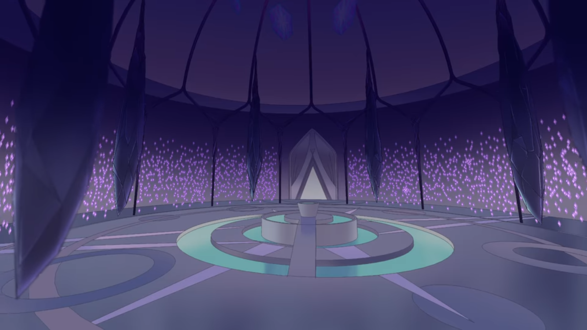 Hall of Sorcerers