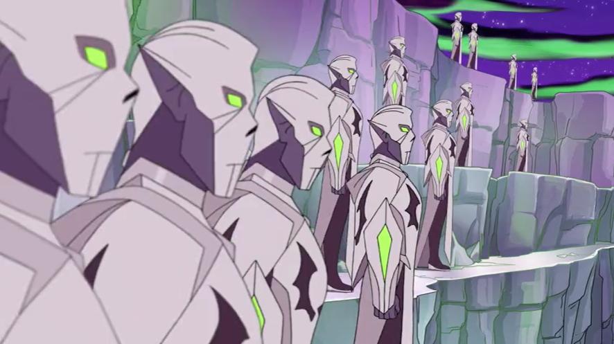 Clone Army