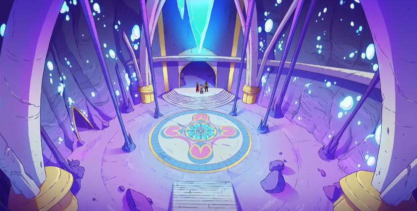 Chamber of Queens