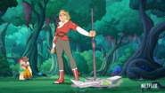 She-ra-and-the-princesses-of-power Adora still in the game