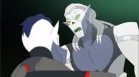 Horde Prime is mad to Hordak