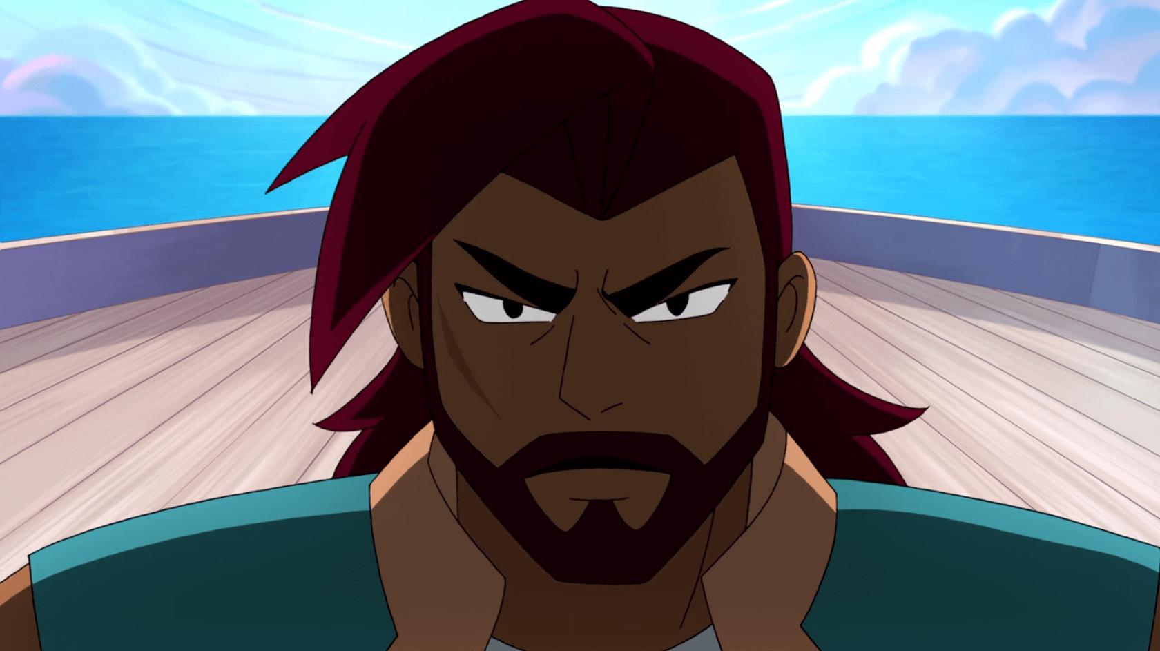 Admiral Scurvy