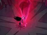 The Black Garnet