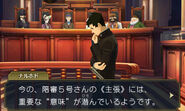The Great Ace Attorney 2 - 01