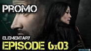 """Elementary 6x03 Promo """"Pushing Buttons"""""""