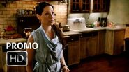 Elementary Season 4 Promo ''The Past Is Parent'' HD