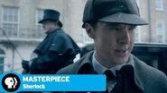 Sherlock A First Look at the Sherlock Special
