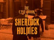 Los casos de Sherlock Holmes 1984