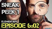 """Elementary 6x02 Sneak Peek 2 """"Once You've Ruled Out God"""""""