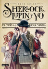 Sherlock Lupin y yo El trio de la dama negra.jpg