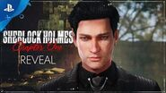 Sherlock Holmes Chapter One - Reveal Trailer PS4