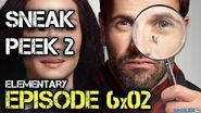 """Elementary 6x02 Sneak Peek 1 """"Once You've Ruled Out God"""""""
