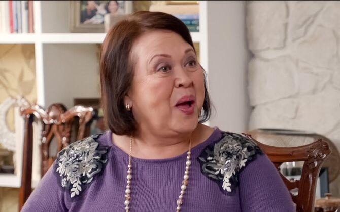 Lourdes Chan