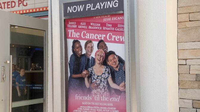 The Cancer Crew