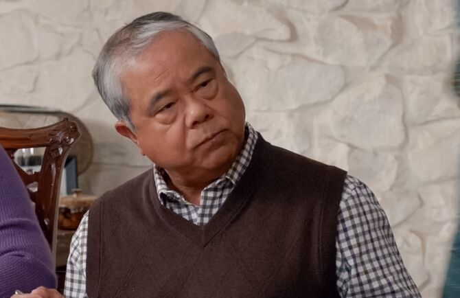 Joseph Chan