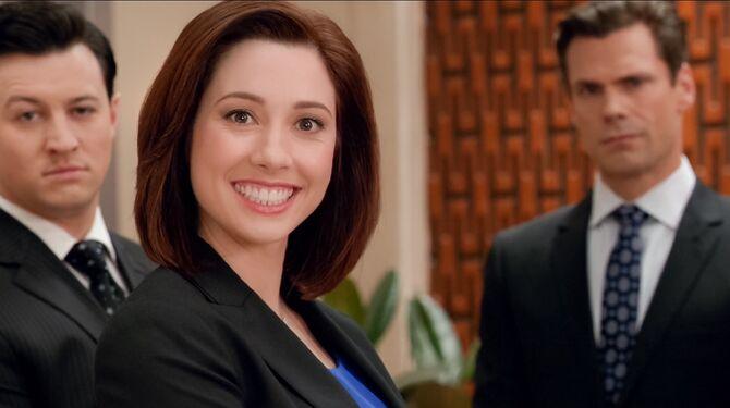 Audra Esther Levine