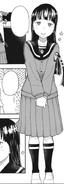Ao Hoshino Manga Infobox