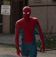 Spider.Man . Chevy Owner