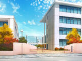 Kurumi-Gaoka High School