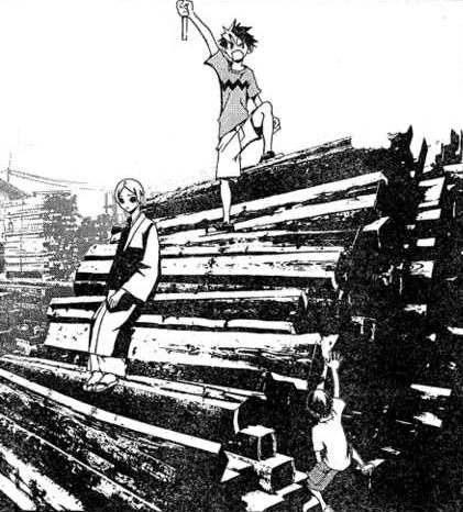 Mikiyasu Yasumori