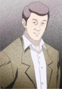 Akira Saeki