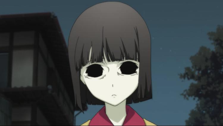 Little Shiki Girl
