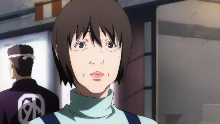 Kazuko Ookawa