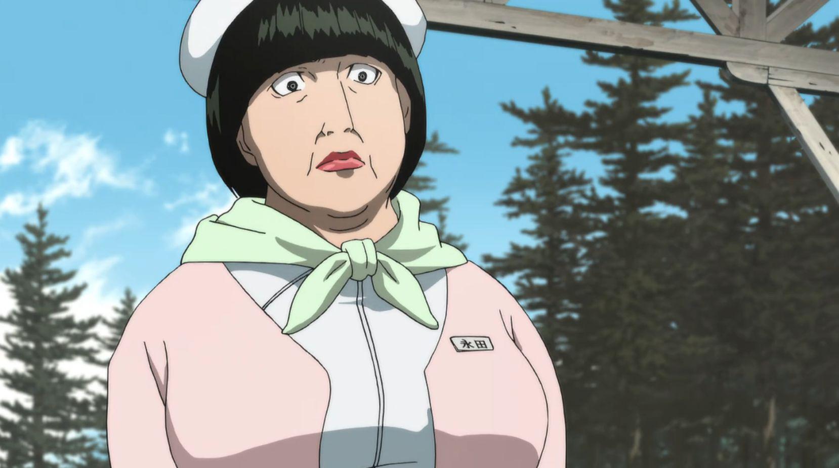 Kiyomi Nagata