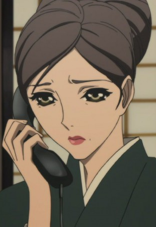 Miwako Muroi