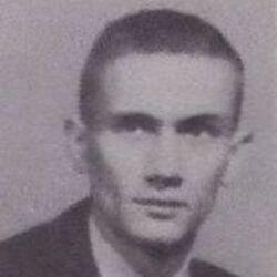 1951 entry