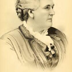 Frances Shimer