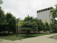 IIT Shimer College 3410 3424 S State IIT Tower