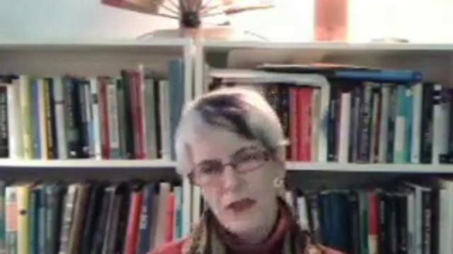 Mary Ann Allison