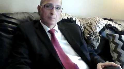 """Richard J. Daley College """"Pioneros de un gran cambio"""", estrevsita con el Dr. José M"""