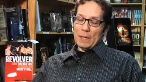 Authors Revealed Robert Rodriguez