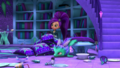 Zeta the Sorceress and Nazboo DP Shimmer and Shine