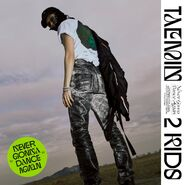 Taemin - 2 Kids - Cover