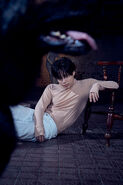 Taemin Never Gonna Dance Again Act 1 promotional photo 4