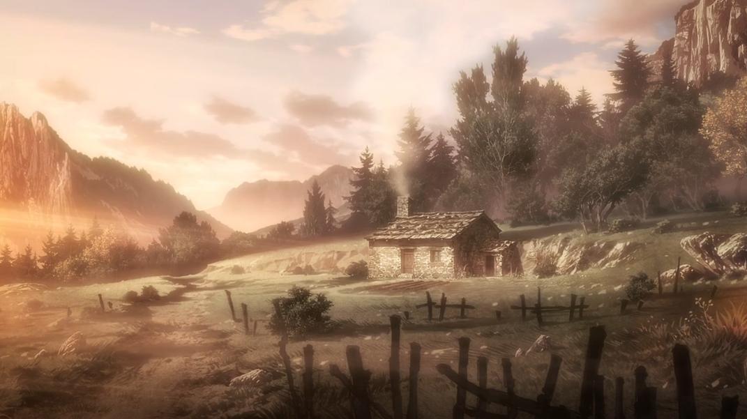Jeanne's house