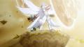 Jeanne killing Raphael