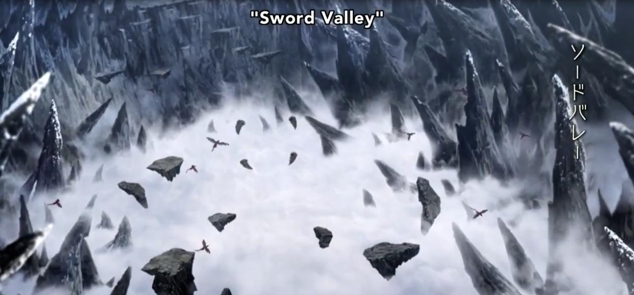 Sword Valley