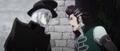 Azazel arguing with Kaisar01