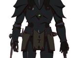 Onyx Task Force Captain