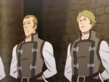 City guards